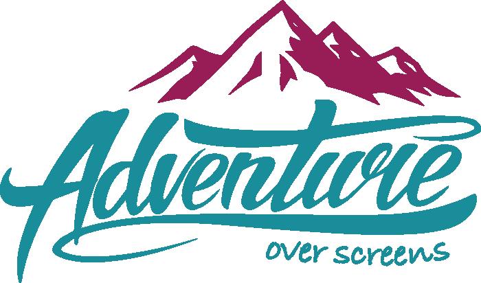 Adventure Over Screens